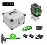 Уровень лазерный самовыравнивающийся ZITREK LL16-GL-2Li-MC зеленый луч