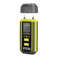 Измеритель влажности RYOBI RBPINMM1