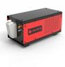 Сварочный аппарат Mitech INVERTER IGBT DOUBLE PULSE MIG/MAG 500
