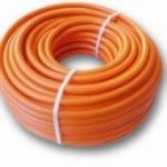 Пластиковый шланг  ELAND (гладкий) 8*12*20M