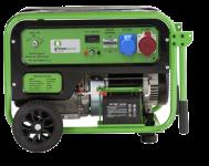 Газовый генератор Greengear GE-7000T  в Бресте