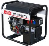 Бензиновый генератор FOGO FV 13000 TE
