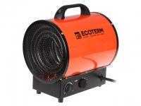Нагреватель воздуха электр. Ecoterm EHR-09/3E