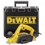 Рубанок DeWalt DW680