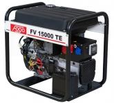 Бензиновый генератор FOGO FV 15000 TE