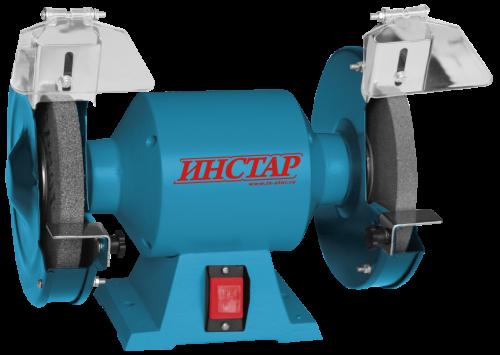 Точильный станок ИНСТАР СТЧ 32200 (200 мм)