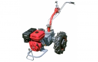 Мотоблок NEW SICH MB-13 Rato R390 ручной стартер