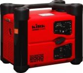 Генератор инверторный бензиновый KIRK K2000i