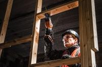 Каркасный бассейн INTEX Metal Frame 28202NP + фильтр-насос