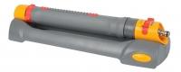 Ороситель Hozelock 2986 спринклерный квадратный Pro 320 м2