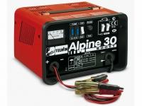 Зарядное устройство TELWIN ALPINE 30 BOOST (12В/24В)  в Бресте