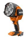 Прожектор светодиодный аккум. AEG BTL18-0