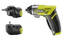 Отвертка аккумуляторная RYOBI ERGO-A2