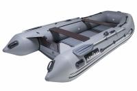 Моторная надувная лодка Адмирал 350 НДНД  в Бресте