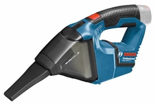 Пылесос Bosch GAS 10.8 V-LI без АКБ и ЗУ
