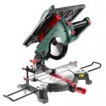 Пила торцовочная комбинированная Hammer Flex STL1800/250C