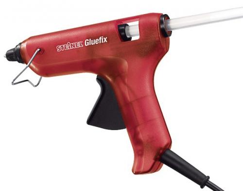 Термоклеевой пистолет STEINEL GLUEFIX