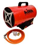 Нагреватель газовый Kirk GFH-10
