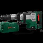 Электрический отбойный молоток DWT H17-11 B BMC в Бресте