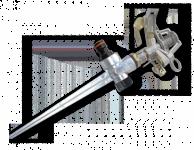 Ороситель Bradas ECO-KT230B пульсирующий с колком