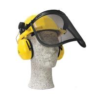 Шлем защитный комбинированный Champion C1001