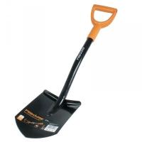 Лопата штыковая укороченная FISKARS Solid (1026667)