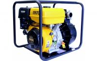 Мотопомпа RATO RT50YB100-7.2Q высоконапорная