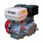 Двигатель STARK GX270 F-R (сцепление и редуктор 2:1) 9лс