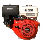 Двигатель STARK GX390 S (шлицевой вал 25мм) 13 л.с.  в Бресте