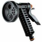 Пистолет-распылитель для полива Claber Garden (блистер) 9373