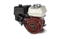 Двигатель Honda GX120UT3-QX4-OH