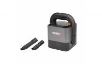 Пылесос ручной аккумуляторный WORX WX030.9