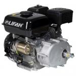Двигатель Lifan 170F-T-R (сцепление и редуктор 2:1) 8 лс