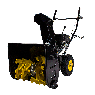 Снегоуборщик CHAMPION ST656
