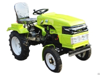 Мини-Трактор GROSER GR-M15 new в Бресте