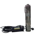 Насос скважинный для воды IBO 4SKM100 INOX