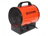 Нагреватель воздуха электр. Ecoterm EHR-05/3E