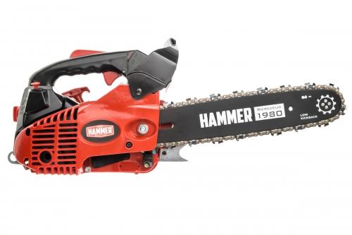 Бензопила Hammer BPL2512C