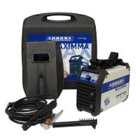 Сварочный инвертор Aurora MAXIMMA 1800 с аксессуарами в кейсе (20-180А)