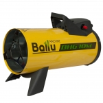 Тепловая пушка газовая Ballu BHG-10M в Бресте