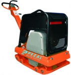 Виброплита бензиновая реверсивная PCe340-KG390E (340 кг)