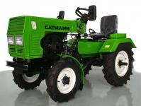 Минитрактор CATMANN XD-150 ECO-Line 4x2WD (Новинка 2016)