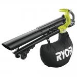 ONE + / Воздуходувка садовая бесщеточная RYOBI OBV18 (без батареи)