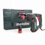 Перфоратор Metabo KHE 3251 с патроном SDS+ 600659000