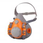 Полумаска без фильтра Jeta Safety 6500-M