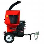 Измельчитель бензиновый Echo Bear Cat CH5653