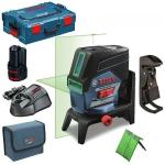 Комбинированный лазерный нивелир Bosch GCL 2-50 CG