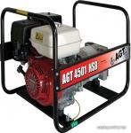 Генератор AGT 4501 HSB в Бресте