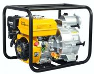 Мотопомпа бензиновая RATO RT80WB26 грязевая