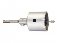 Коронка полая SDS+ 68х60 мм BOSCH 2.608.550.064